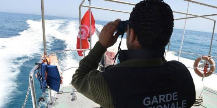 صفاقس: ضبط 4 أشخاص يعتزمون المشاركة في عملية هجرة سرية
