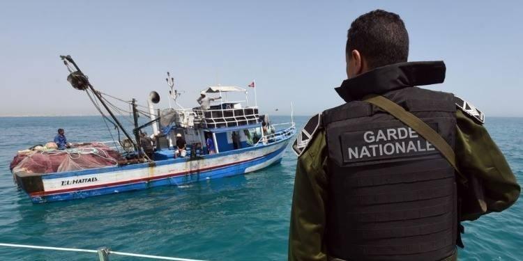 Mahdia: Deux passeurs de migrants tombent dans un piège de la Garde nationale