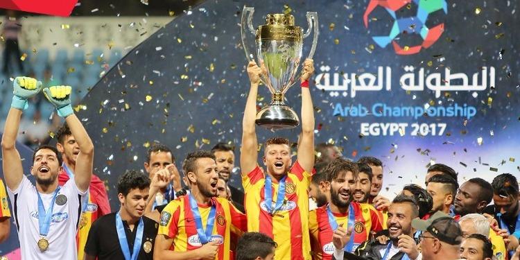 الكشف عن مكان إقامة النسخة القادمة من البطولة العربية للأندية