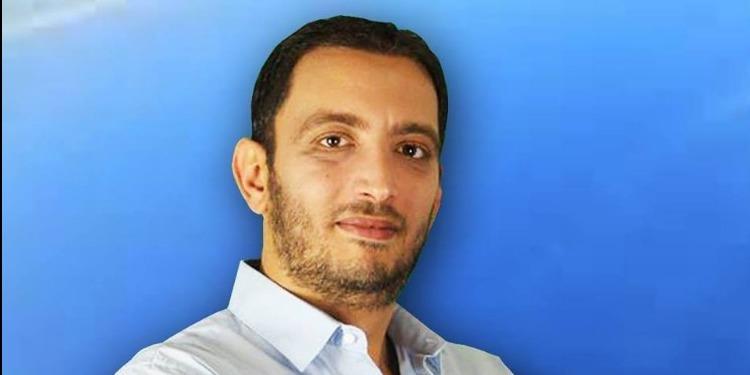 غدا الثلاثاء: ياسين العياري يتقدم بعريضة لحلّ نقابة موظفي الإدارة العامة للأمن العمومي