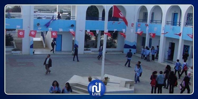 Nabeul: Collégiens et lycéens en colère…