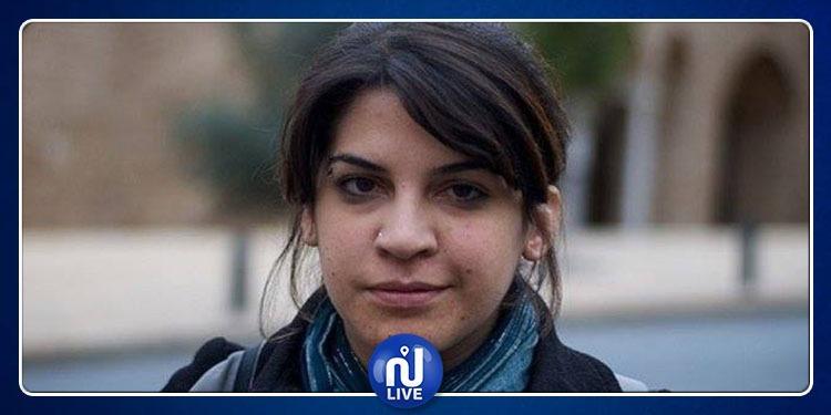 Retrait de médicaments : Lina Ben Mhenni porte plainte (vidéo)
