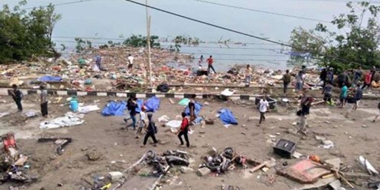 Séisme en Indonésie : Des morts par centaines et des blessés (Vidéo)