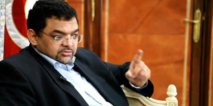 لطفي زيتون: حركة النهضة غير راضية عن سياسة وزارة الشؤون الدينية
