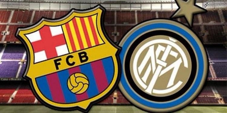 برشلونة يعرض خيارين على إنتر ميلان لإتمام صفقة الكانتارا