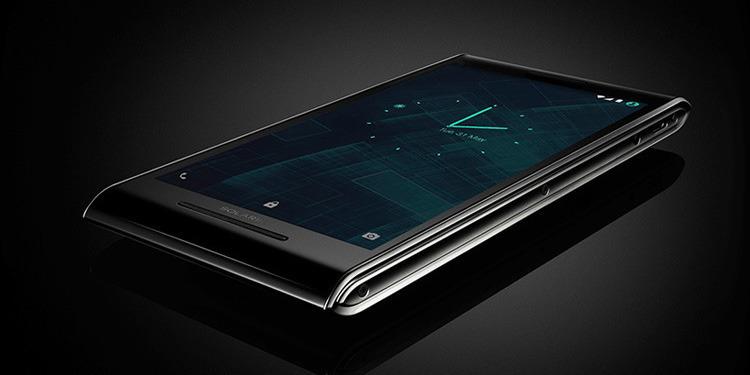 Solarinهاتف ذكي بسعر يفوق الخيال
