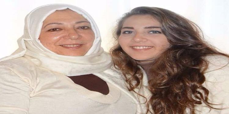 اغتيال معارضة سورية و ابنتها في تركيا