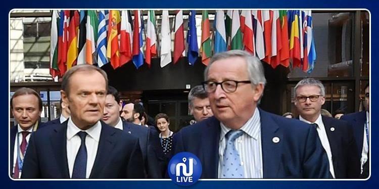 الدول الأوروبية ترفض قرار ترامب حول الجولان..فأين العرب؟