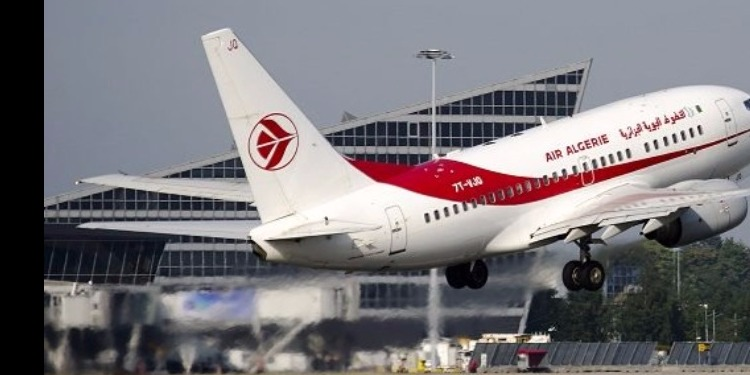 الجزائر: استئناف الرحلات الجوية إثر تعليق إضراب عمال الصيانة