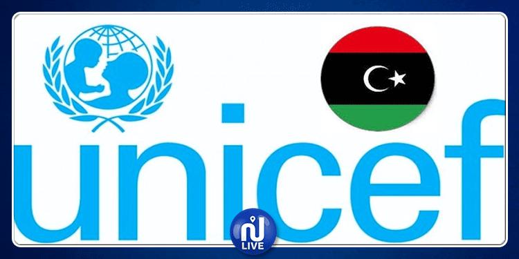 تدريب 60 أخصائيًا اجتماعيًا في ليبيا لدعم الأسر النازحة