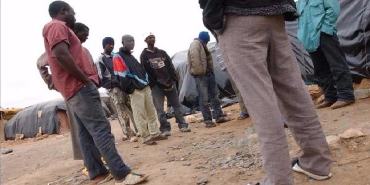 مدنين: تسفير 61 مهاجرا غير شرعي إلى بلدانهم