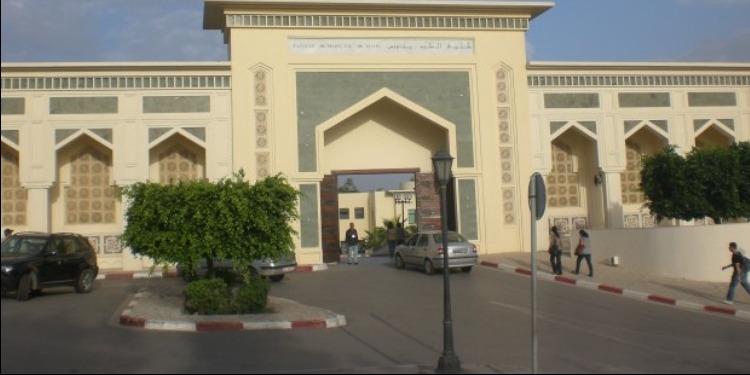 كلية الطب بتونس تتعهد بالرعاية النفسية للطالبة المغتصبة وتطالب بتأمين مكان الواقعة