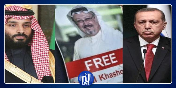 مكذبا رواية السعودية: أردوغان مستعد لمفاجأة بن سلمان في مقتل خاشقجي