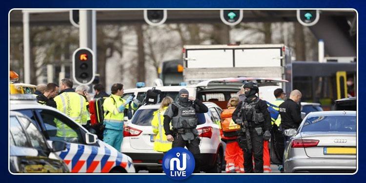 Pays-Bas : Une fusillade éclate à Utrecht et des blessés