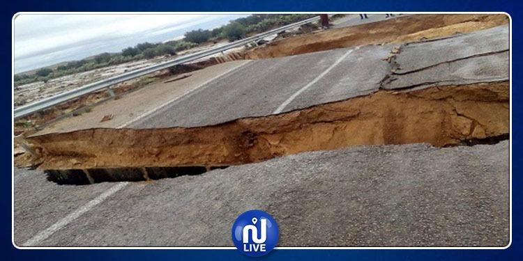 الحكومة تعرض على البرلمان مشروع مجلة تأمين على الكوارث الطبيعية