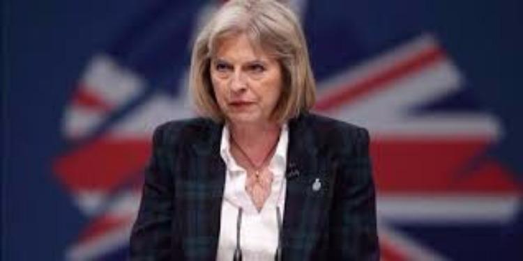 بريطانيا: رئيسة الوزراء تبدأ رسميا إجراءات الخروج من الاتحاد الأوروبي