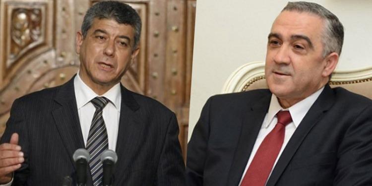 وزيرا الداخلية والعدل في جلسة مساءلة حول اقتحام محكمة بن عروس