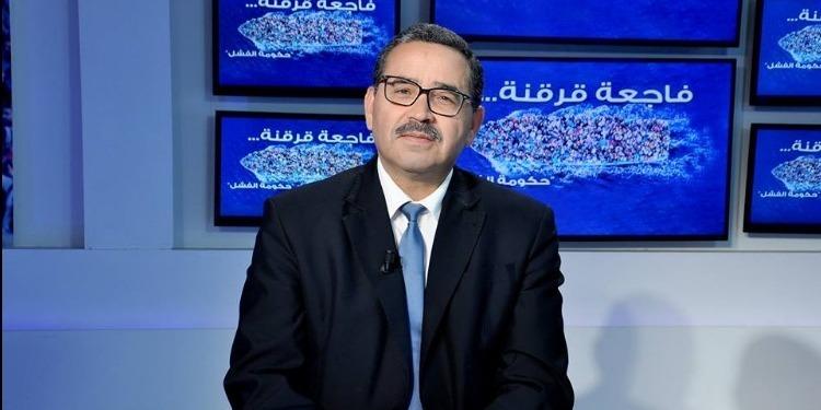 Zouhair Hamdi: L'immigration clandestine est plus dangereuse que le terrorisme