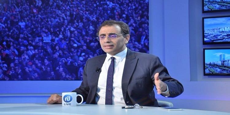 حسن الزرقوني : ' 80 بالمائة من الشعب التونسي متشائم'