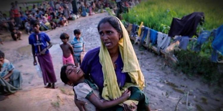 استقالة دبلوماسي من اللجنة الدولية حول أزمة الروهينغا بعد 'فضح' زعيمة ميانمار