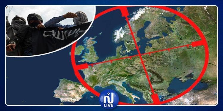'داعش' الارهابي يستعين بـ'خلايا التمساح' لتهديد أوروبا