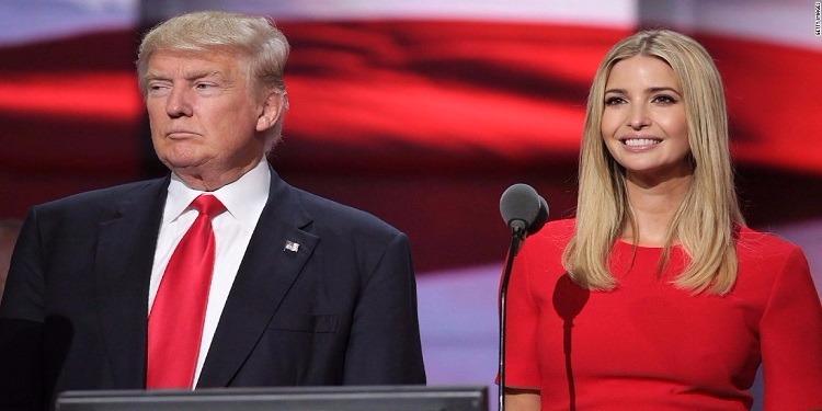 إبنة ترامب لن تستطيع التجوّل في البيت الأبيض على راحتها بعد اليوم