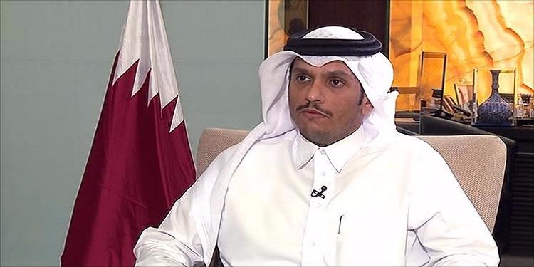 قطر: لن نناقش مطالب الحصار وهذا موقفنا من الأزمة السورية