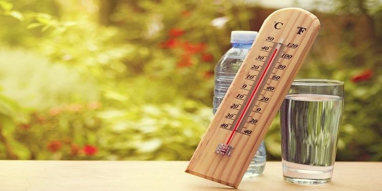 Ministère de la santé: Consignes pour combattre la vague de chaleur