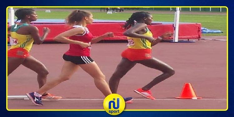 ألعاب القوى: ذهبية وبرنزية للمنتخب التونسي في البطولة الإفريقية