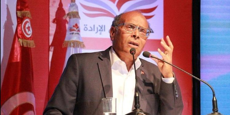 المرزوقي من جربة: ''الانتخابات البلدية أهم بكثير من الانتخابت الرئاسية''