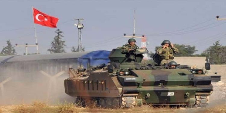 ديار بكر : مقتل جنديين تركيين في إشتباكات مع حزب العمال الكردستاني