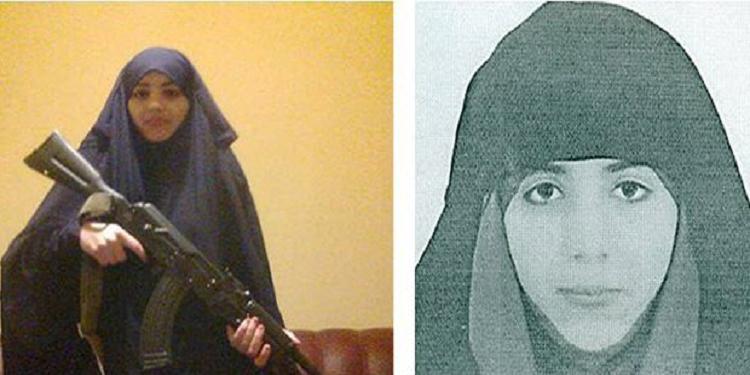 قوّة الردع الليبية تكشف عن مكان احتجاز الارهابيتين التونسيتين رحمة وغفران الشيخاوي