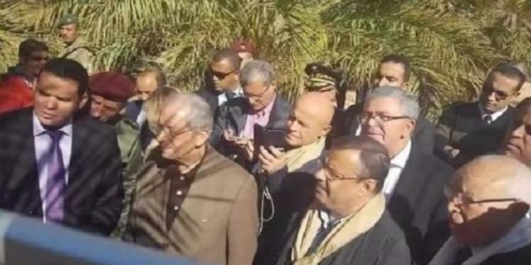 نعمان الفهري : اتحمل المسؤولية كاملة في صفقة شراء اتصالات تونس ل60 % من شركة غو مالطا