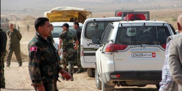 الداخلية: إحباط عدّة عمليات تهريب بولايات مختلفة من الجمهورية
