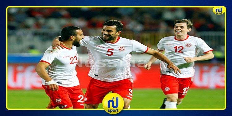 مباراة ودية: المنتخب الوطني يواجه اليوم المنتخب المغربي