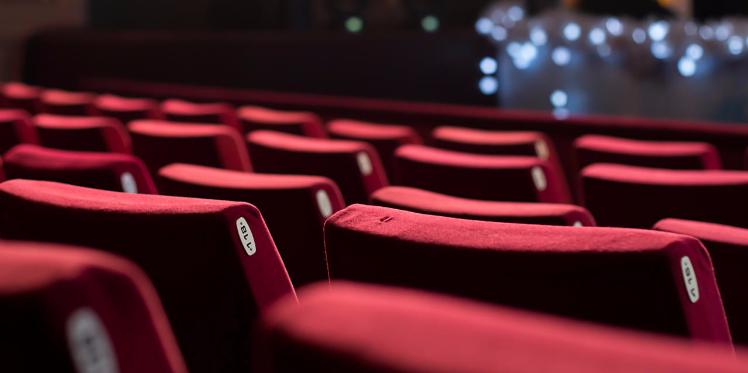 """سينما : الدورة الافتتاحية للقاء """"لمسات أولى، سينما شباب المتوسط"""""""
