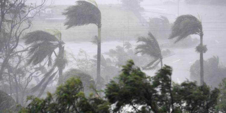 Bulletin spécial: Des rafales de vent sur la plupart des régions