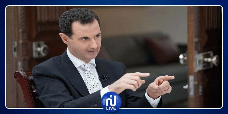موقف حركة النهضة من إمكانية دعوة بشار الأسد للقمة العربية بتونس