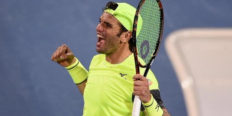 Classement ATP : Malek Jaziri réintègre le TOP 100