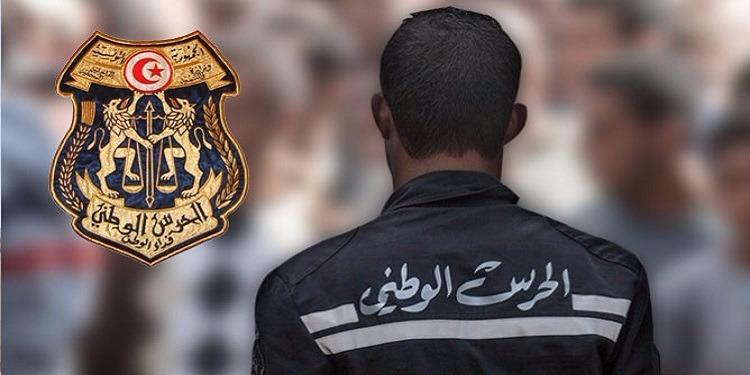بنرزت: مجهولون يعتدون على عون حرس بالعنف الشديد