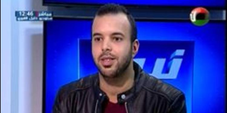 حسام بن عمر يتحدث عن مميزات المسابقة الدولية لإنتاج ألعاب الفيديو