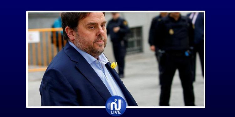 إسبانيا: النيابة العامة تطلب سجن زعيم كتالونيا 25 سنة