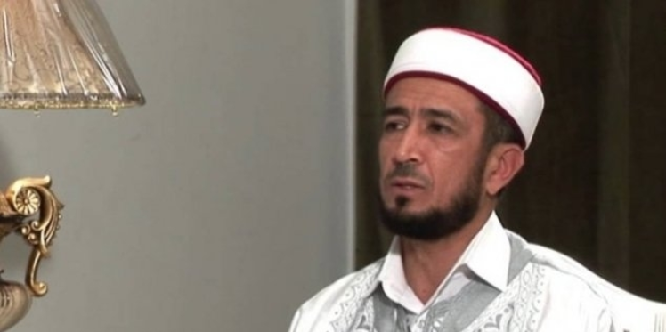 إصدار منشور تفتيش في حق الإمام المعزول رضا الجوادي