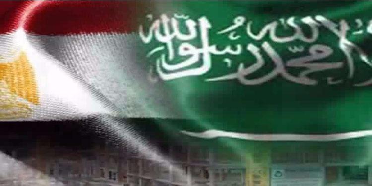 هزة أرضية قوية تضرب مصر والسعودية