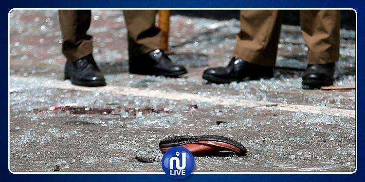 سريلانكا: انفجار ثامن يهز العاصمة كولومبو وارتفاع حصيلة الضحايا