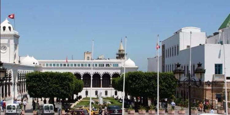النقابة الأساسية للمستشارين المكلفين بنزاعات الدولة تحتجّ