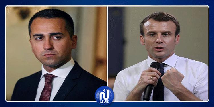 بوادر أزمة بين البلدين.. فرنسا تستدعي سفيرها في إيطاليا