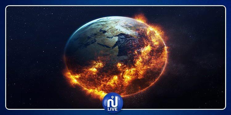 كان سيخلف دمارا هائلا..انفجار هائل يمر بجانب الأرض