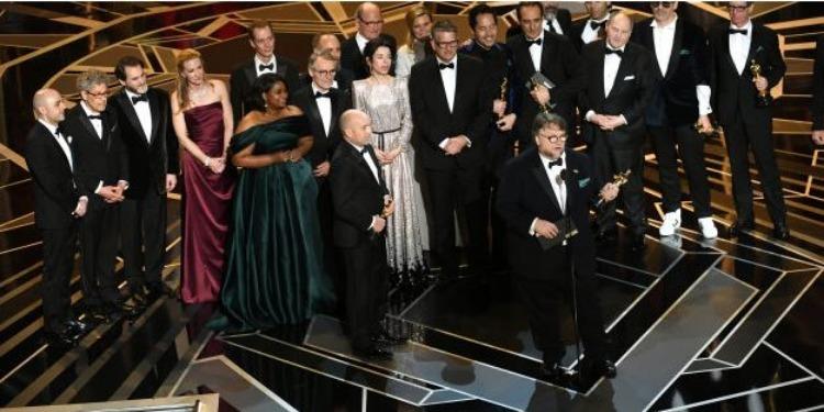 من هم الفائزون بجوائز أوسكار 2018