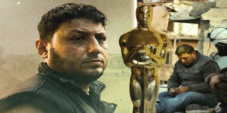 ترامب يمنع صناع الفيلم السوري 'آخر الرجال في حلب' من حضور حفل الأوسكار (فيديو)